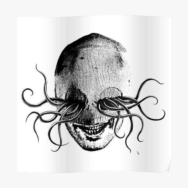 Le poulpe mystère Poster