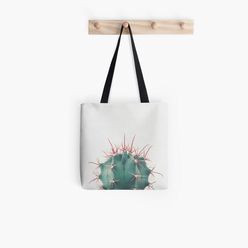 Ferocactus Tote Bag