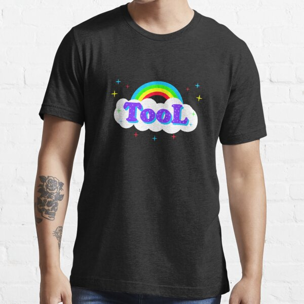 Tool - Rainbows and Sparkles Essential T-Shirt