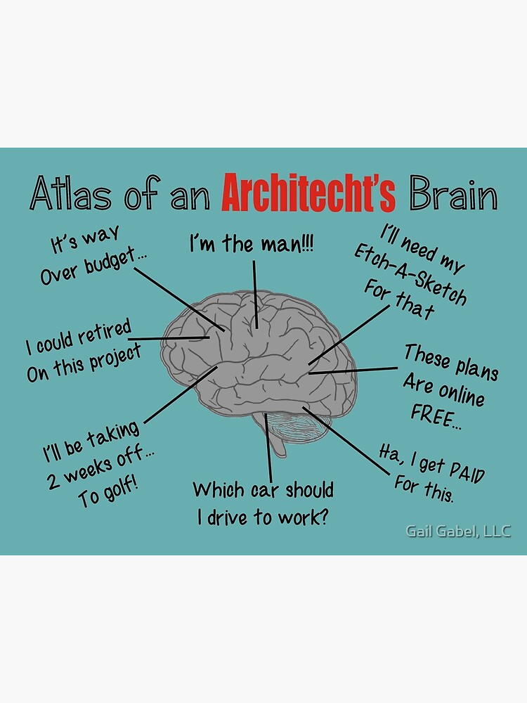 Architect Humor by gailg1957