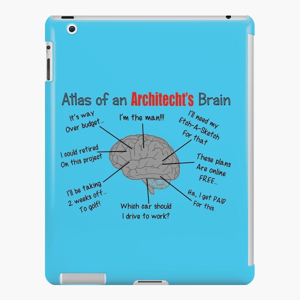 Architect Humor iPad Case & Skin