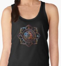 Om Lotus Flower Yoga Poses T-Shirt