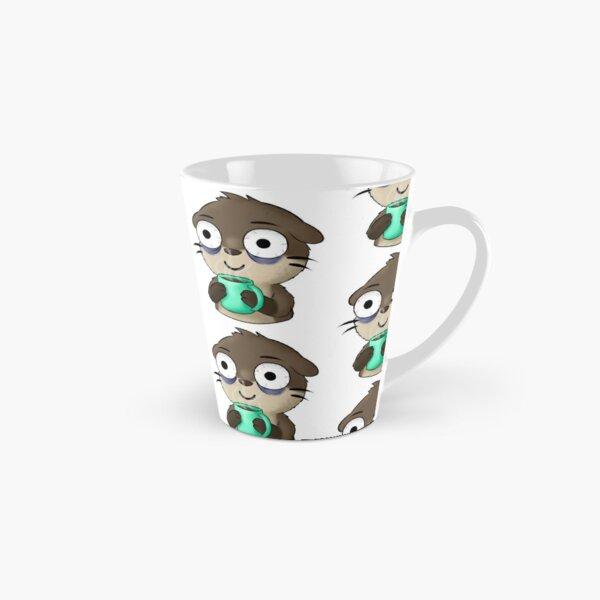 ccolorWired Tall Mug
