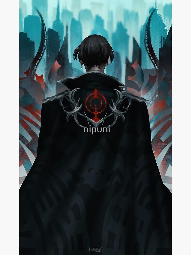 The Architect by nipuni