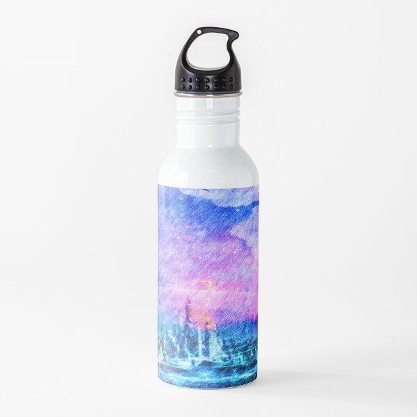 Ancient city Water Bottle