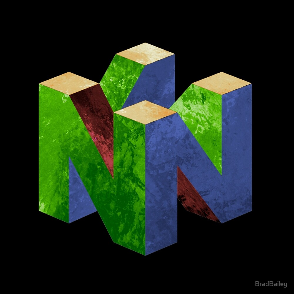 N64 by BradBailey