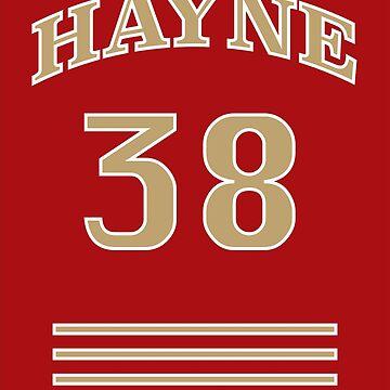 Hayne (curved) 38 by corro