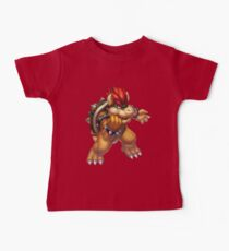 Bowser Kids Clothes