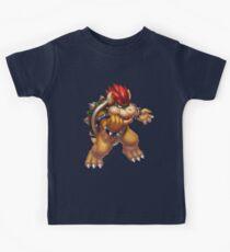 Bowser Kids Clothes