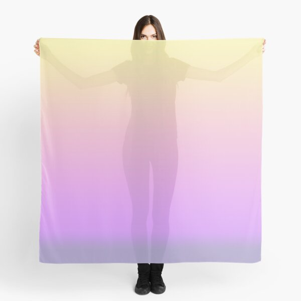 Ombre Space Queen Scarf