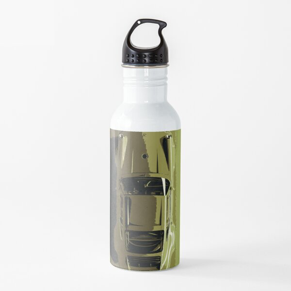 Porsche 911 by Singer and Williams Water Bottle