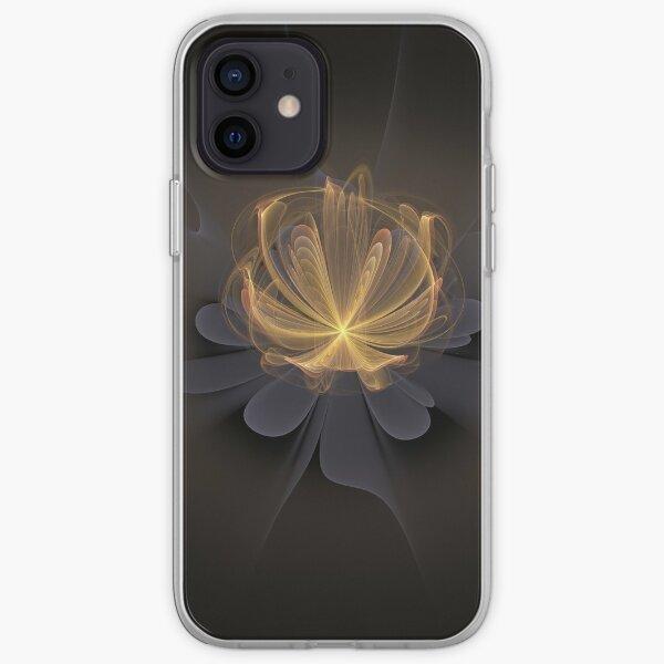 Lotus of Light iPhone Soft Case