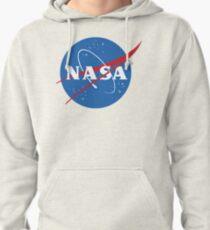 NASA Pullover Hoodie