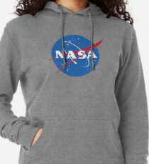 Sudadera con capucha ligera NASA