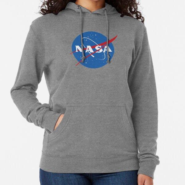 NASA Lightweight Hoodie