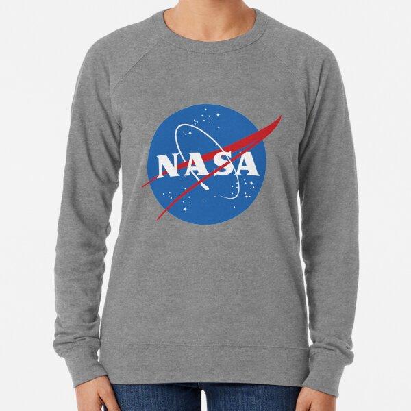 NASA Lightweight Sweatshirt