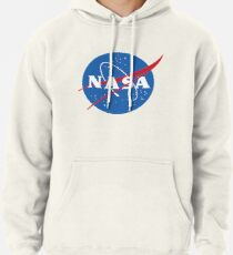 Nasa Sweatshirts & Hoodies | Redbubble