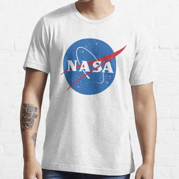 NASA Essential T-Shirt