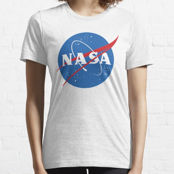 NASA T-shirt essentiel
