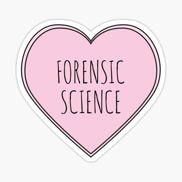 Forensic Science Gifts Merchandise Redbubble