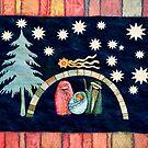 Merry Christmas  by vimasi