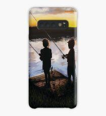 Lake Life Case/Skin for Samsung Galaxy