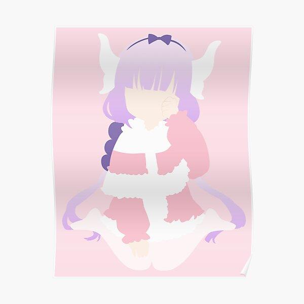 Kanna Kamui Poster