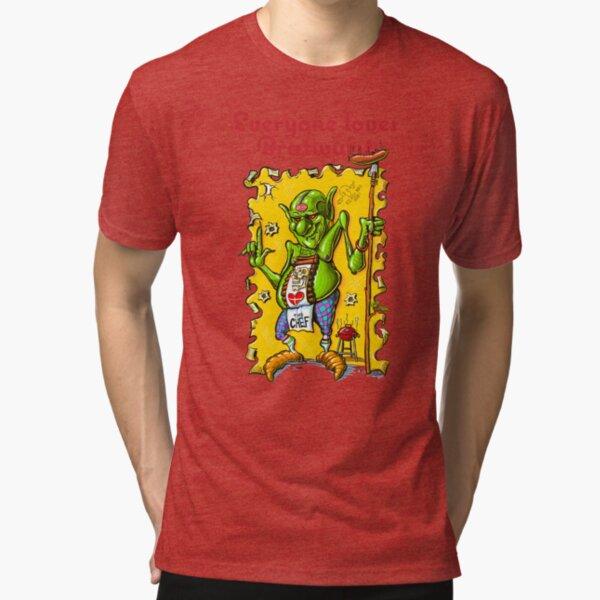 jeder liebt ein deutsches mädchen shirt