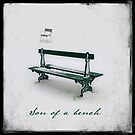 Son of a bench by laurentlesax