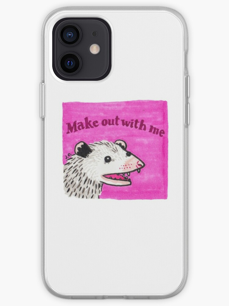 Faire sortir avec moi   Coque iPhone