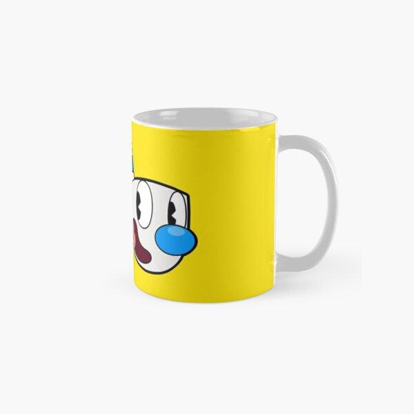 Cuphead and Mugman Classic Mug