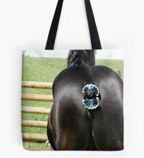 Decorated Politician Tote Bag
