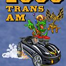 2000 Trans AM by Terry Smith