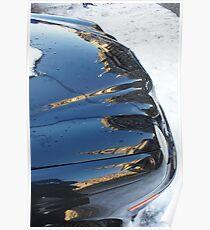 Jag Reflections Poster