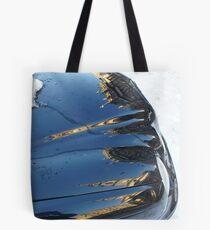 Jag Reflections Tote Bag