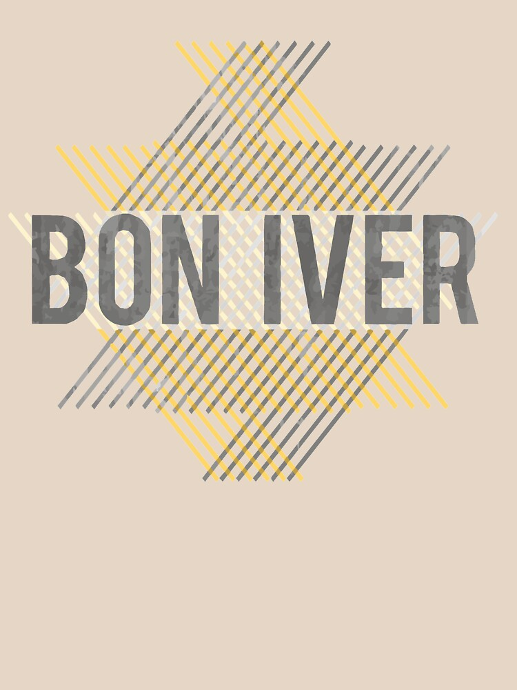Bon Iver | Unisex T-Shirt