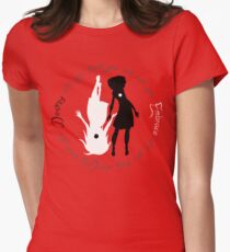 School For Good and Evil T-Shirt