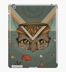 Eight Feet Beneath The Surface iPad Case/Skin