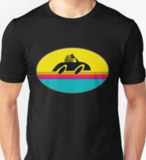 never trust a speeding sheep - tee T-Shirt