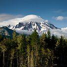 Mt. Rainier1 by Steve Biederman
