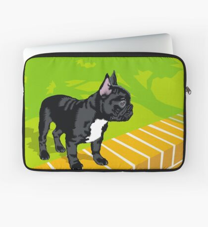 Diesel again Laptop Sleeve