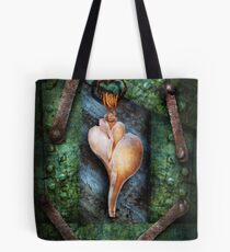 Steampunk - Sections  Tote Bag