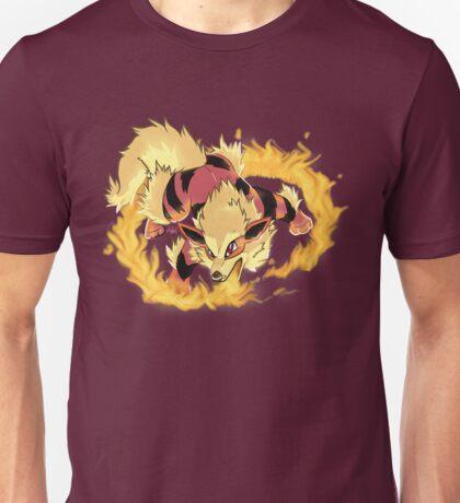 Rising Rivals Arcanine Unisex T-Shirt
