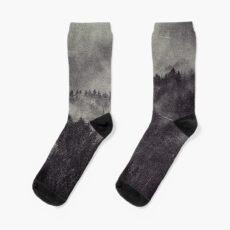 Excuse Me, I'm Lost Socks
