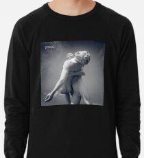 A Frozen Rescue  Lightweight Sweatshirt