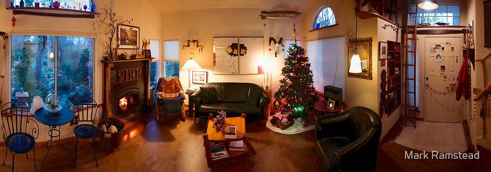 Merry Christmas! by Mark Ramstead