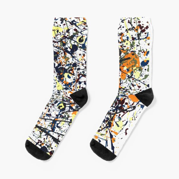 mijumi Pollock Socks