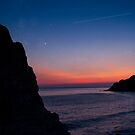 Shooting star by aka-photography