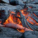 lava waves by Flux Photography