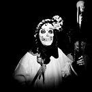 La muerte lleva un desfile, Los Angeles, CA October 2010 by joshsteich